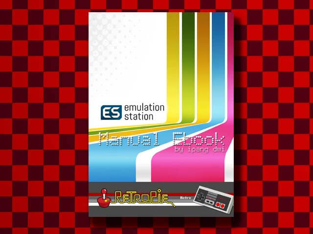 Ebook - Indonesian Retropie Emulation Station Manual